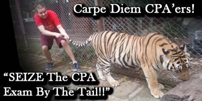 carpe diem - cpa guide