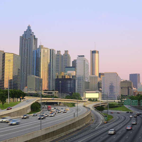 Atlanta is one of the Top 10 Cities For Accountants