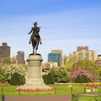 Boston is one of the Top 10 Cities For Accountants
