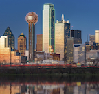 Dallas is one of the Top 10 Cities For Accountants