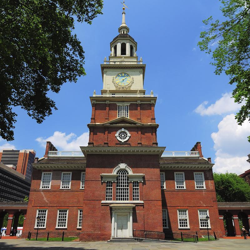 Philadelphia is among the Top 10 Cities for Accountants
