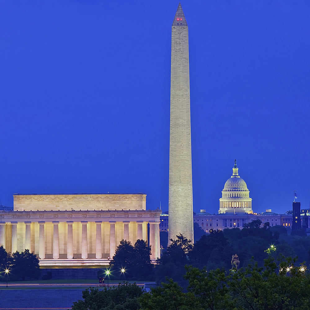 Washington DC is among Top 10 Cities for Accountants.
