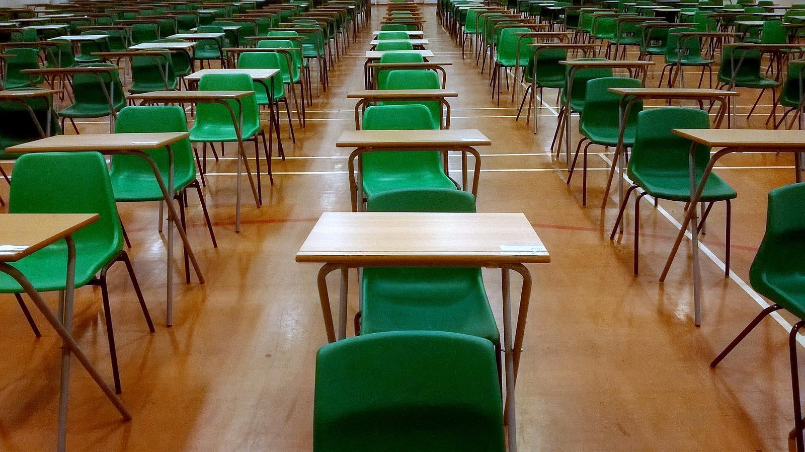 Ready For The CFA Exam?