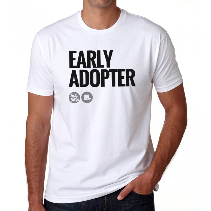 Early Adopter Program