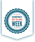 meet the firms week