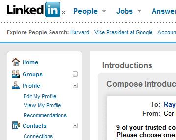 LinkedIn for CPAs 2