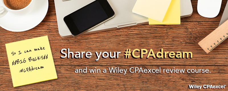 #CPAdream Contest