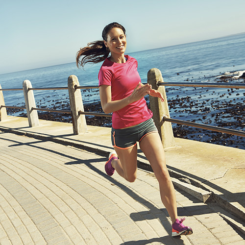 How Getting In Shape Can Boost CPA Exam Score
