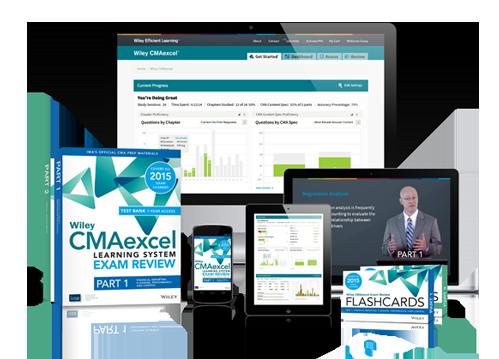 CMA_Review_Course