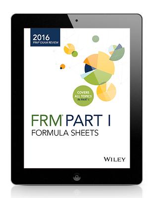 FRM-PartI-Formula-Sheets-Blog