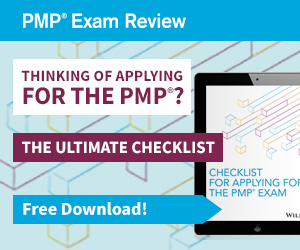 Free Guide: The Ultimate Project Management Professional (PMP) Exam Checklist