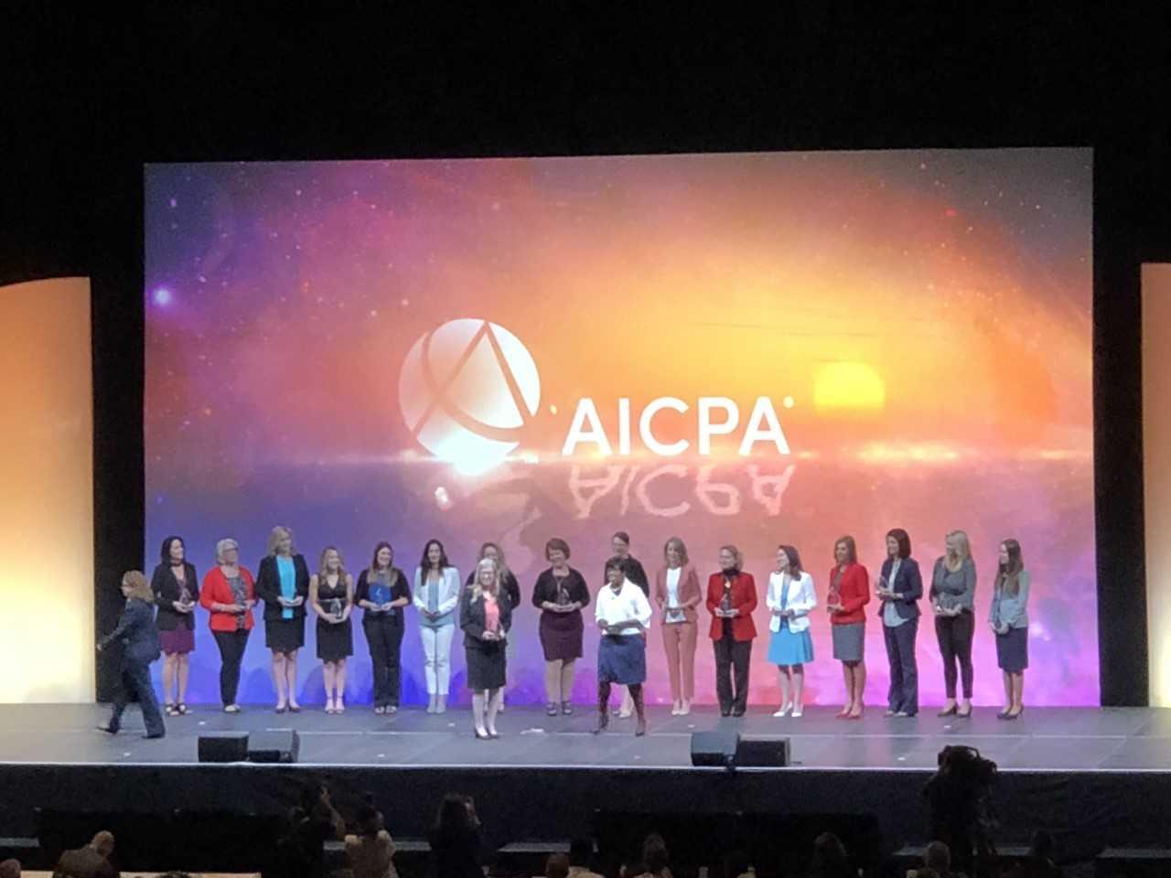 AICPA2018