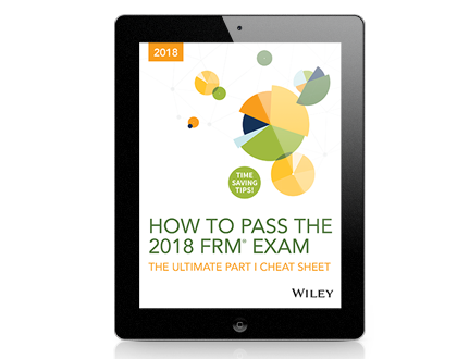 Free Guide: How to Pass the FRM Exam Part 1