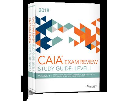 CAIA Study Prep: Official CAIA Study Guide vs Uppermark vs ...
