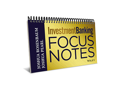 Get your essential Investment Banking Focus Notes