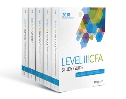 Best CFA Study Materials - ais-cpa.com