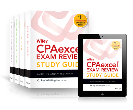 Cpa study guide wiley cpaexcel cpa study guide 2016 fandeluxe Choice Image