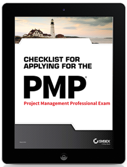 Free Guide: The Ultimate Project Management Professional (PMP)® Exam Checklist