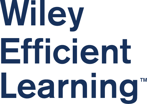 Wiley Efficient Learning